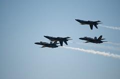 (Orilla) Tags: plane military navy cities places airshow blueangels base categories goldsboro fa18hornet seymourjohnsonafb wingsoverwayne