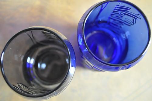 マクドナルドCoke glass
