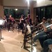 Recording The Brigitte Zarie CD
