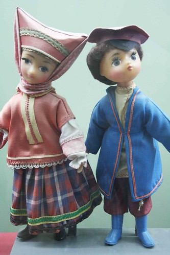 City Hangout - Shankar's International Dolls Museum, Near ITO Crossing