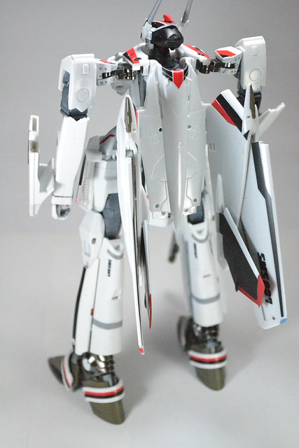1/60 DX Chogokin VF-25F Messiah by Bandai
