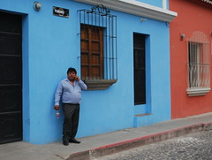 DSC_0963 (Mszczuj) Tags: maya native guatemala indian antigua american mayan latin latino bazar ladino gwatemala