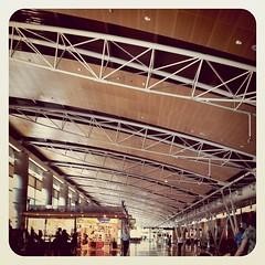 Terminal 1 Barajas