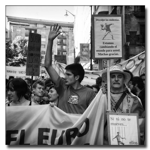Manifestación 19-J (24) by Andrés Ñíguez