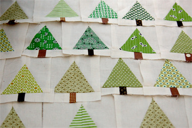 for a tree quilt by you.