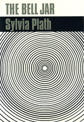 The Bell Jar by Sylvia Plath (Faber Books) Tags: typography design archive style books ephemera 1960s 20thcentury sylviaplath faber plath faberandfaber faberfaber