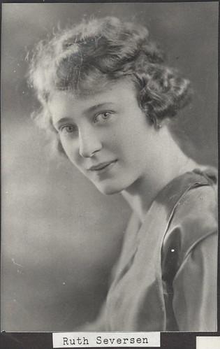 Ruth Seversen