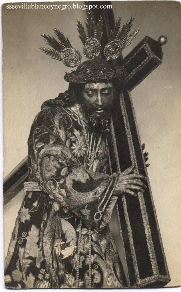 Jesús Nazareno 1