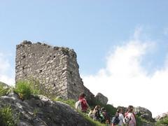 Rotonda - il Castello