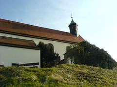 DSC01016 (floriankohl) Tags: germany deutschland tbingen badenwrttemberg wurmlingerkapelle ammertal sanktremigiuskapelle