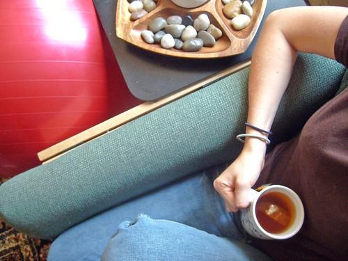 Tea Peace