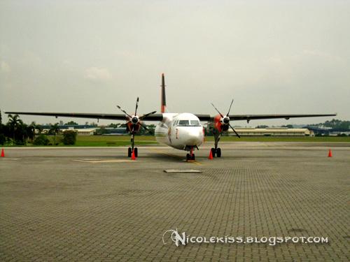 fireflyz plane