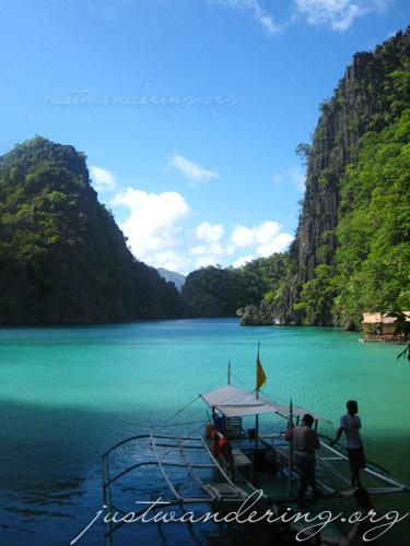 Coron, Palawan - Island Hopping 76