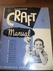 Classroom Craft Manual