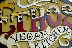 Ethos Vegan Kitchen
