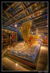 Churning of the Great Milky Ocean @ Suvarnabhumi Airport (Bangkok) (Eric Rousset) Tags: voyage travel sculpture photoshop thailand reflex airport bravo asia raw searchthebest cs2 bangkok sony sigma wideangle thaïlande adobe asie bec 1020mm 2008 soe hdr highdynamicrange orton photomanipulated bpp postprocessing aéroport blueribbonwinner photomatix sigma1020 supershot tonemapping flickrsbest bej golddragon alpha100 mywinners sonydslra100 suvarnabhumiairport anawesomeshot hdrenfrancais diamondclassphotographer flickrdiamond megashot ysplix theunforgettablepictures churningofthegreatmilkyocean proudshopper theperfectphotographer thegoldendreams goldstaraward piproduction ericrousset magicdonkeysbest ericroussetphotography thetowerofpriapus