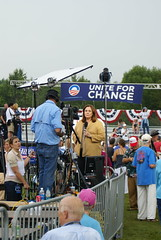 Candy Crowley, CNN Anchor