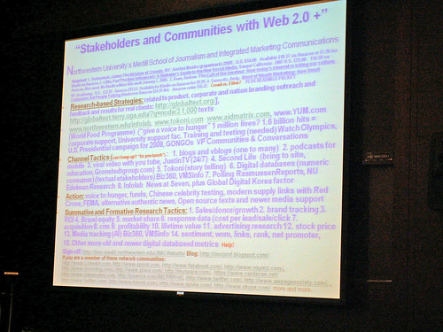 PowerPoint Slide with Lots of Words by barbaranixon, on Flickr