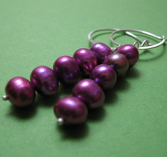 Raspberry Pearls