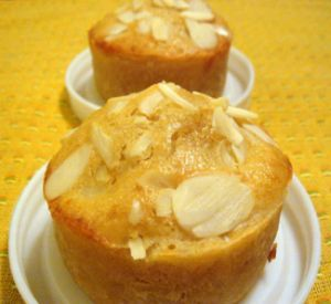 pear-almond-cake