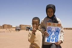 05 Campamento Saharaui Dajla