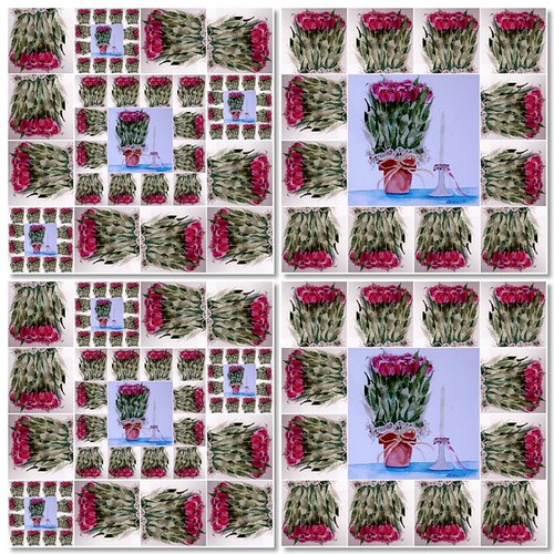 Rose Quilts