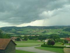 Geneva (SaudiSoul) Tags: cloud nature switzerland geneva geneve swiss طبيعة طبيعه سويسرا جنيف