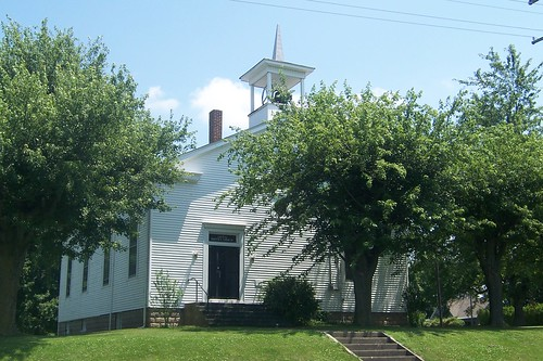 Sharon Baptist Church