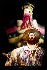 HKS90 (kalvintam) Tags: puppet marionette puppetry carvedwoodenfigure