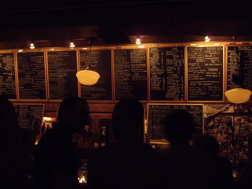 d.b.a. menus