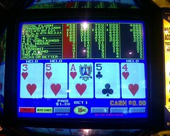 Will Video Poker Make me Rich?