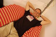 MISVAKKO a LaViaDeiSaraceni (misvakko) Tags: relax torino italia amici dormire pouf sauze amare oulx rilassarsi laviadeisaraceni misvakko