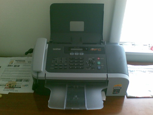 MULTI FUNCTION BROTHER PRINTER by ITEMS. FOR. SALE.