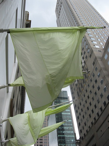 Midtown, Green Flags