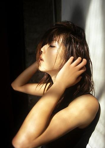 堀口としみ 画像37
