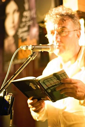 Herzberg - Eine rockige Lesung