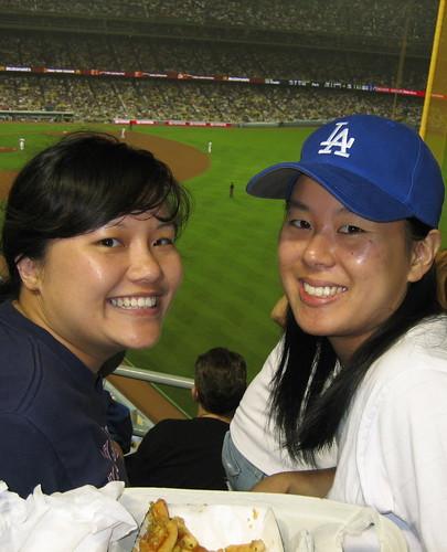 Me and Kristine