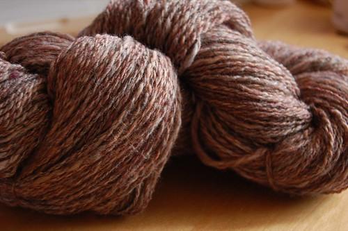 yarn pressie