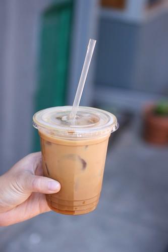 Abraco Iced Coffee
