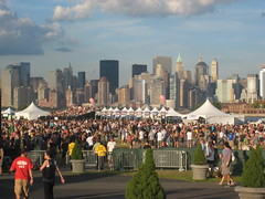 At the All Points West (APW) Festival on Saturday 8/9/2008 (mikelewis) Tags: apw libertystatepark allpointswest