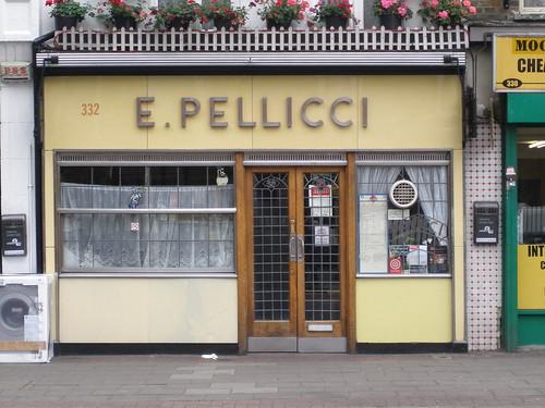 E. Pellicci