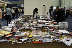 Enough brochures?