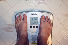 week 0 - 16AUG08 - 216.0 (dramamath) Tags: 2160 week0 weightcontrol
