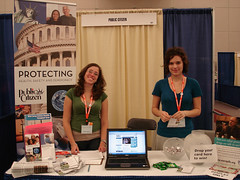 Netroots Nation 2008 - Austin