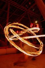 Firedance!