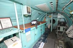(C.D. Jones) Tags: lockheed constellation ec121 combatairmuseum