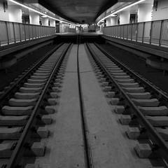 20080820 Rail (線路は続く?)