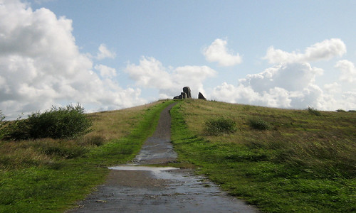 Standing Stones Eglinton