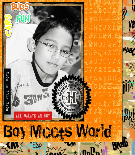 Boy*meets*world