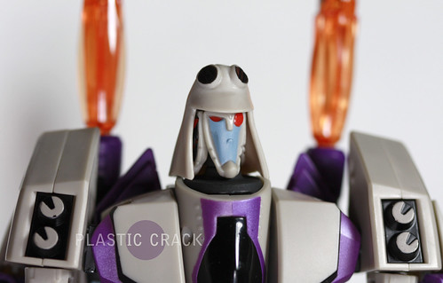 TF Animated Blitzwing